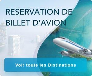 Agence de voyage Oran Réservation de billet d'avion