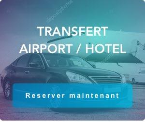 Agence de voyage Oran Algérie Transfert Airport